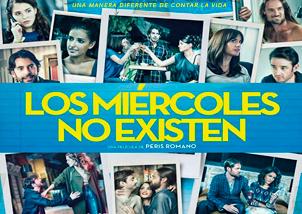 LOS MIERCOLES NO EXISTEN