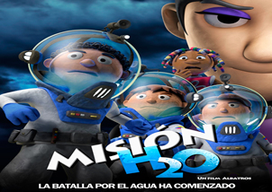 MISION H2O