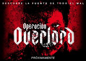 OPERACION OVERLORD