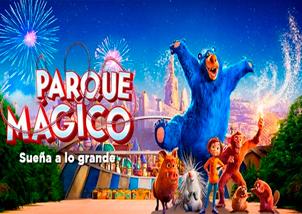 PARQUE MAGICO