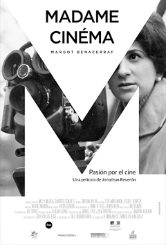 MADAME CINEMA