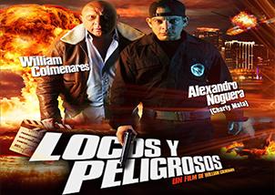 LOCOS Y PELIGROSOS (DIG) (ESP)