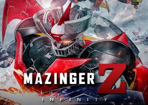 MAZINGER Z: INFINITY (DIG) (ESP)