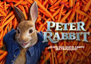 PETER RABBIT (DIG) (ESP)