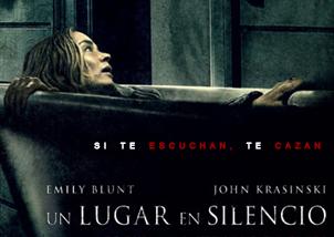 UN LUGAR EN SILENCIO (DIG) (SUB)