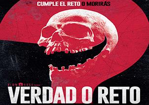 VERDAD O RETO (DIG) (SUB)