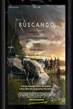 Poster de:1 BUSCANDO