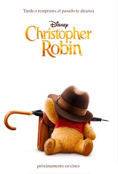 Poster de:1 CHRISTOPHER ROBIN