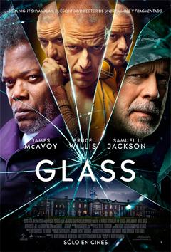 Poster de:1 GLASS