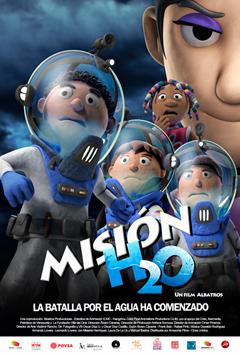 Resultado de imagen para Misión H2O