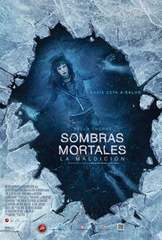 Poster de:2 SOMBRAS MORTALES LA MALDICION