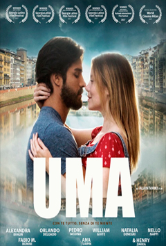 Poster de: UMA