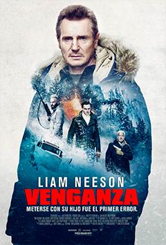 Poster de:1 VENGANZA